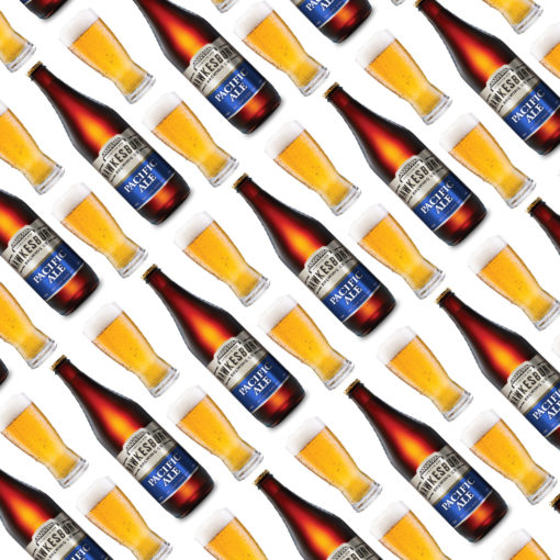 Pacific Ale pattern
