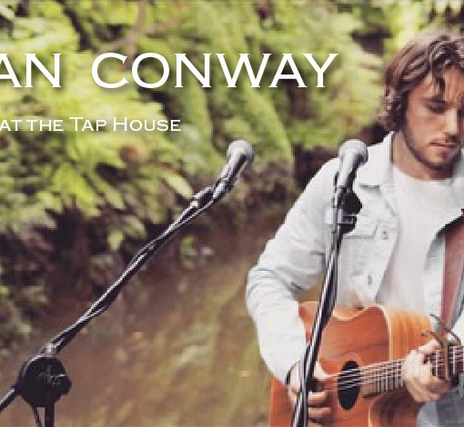 Ethan Conway promo image